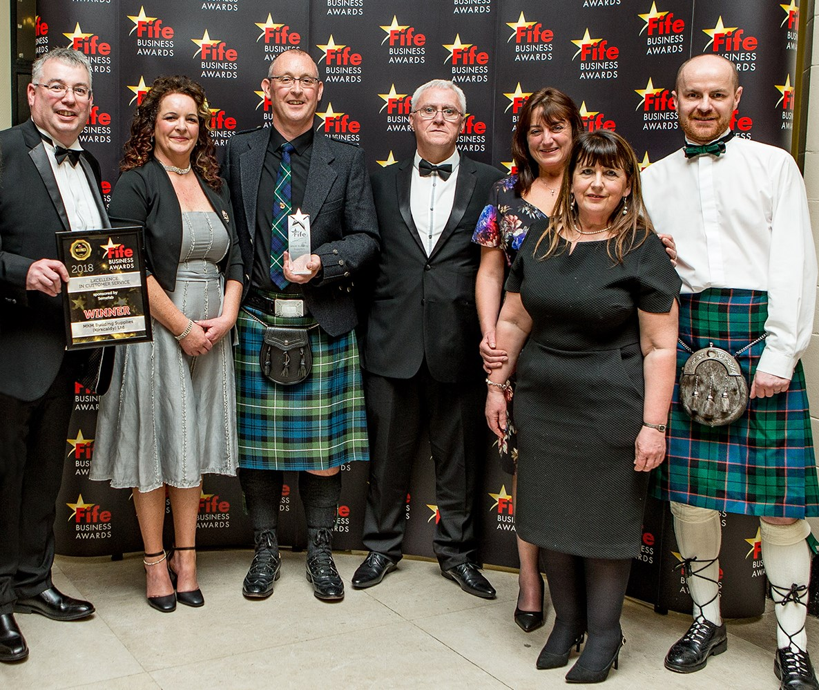 Fife Business Awards 2018
