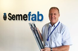 Semefab enters Power Semiconductor market